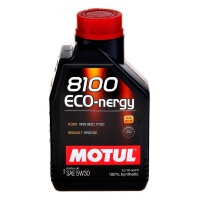 Масло моторное Motul 8100 Eco-nergy 5W30 1л .